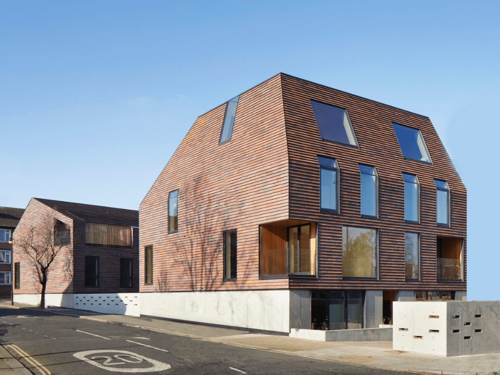 Housing shapes COVID recovery