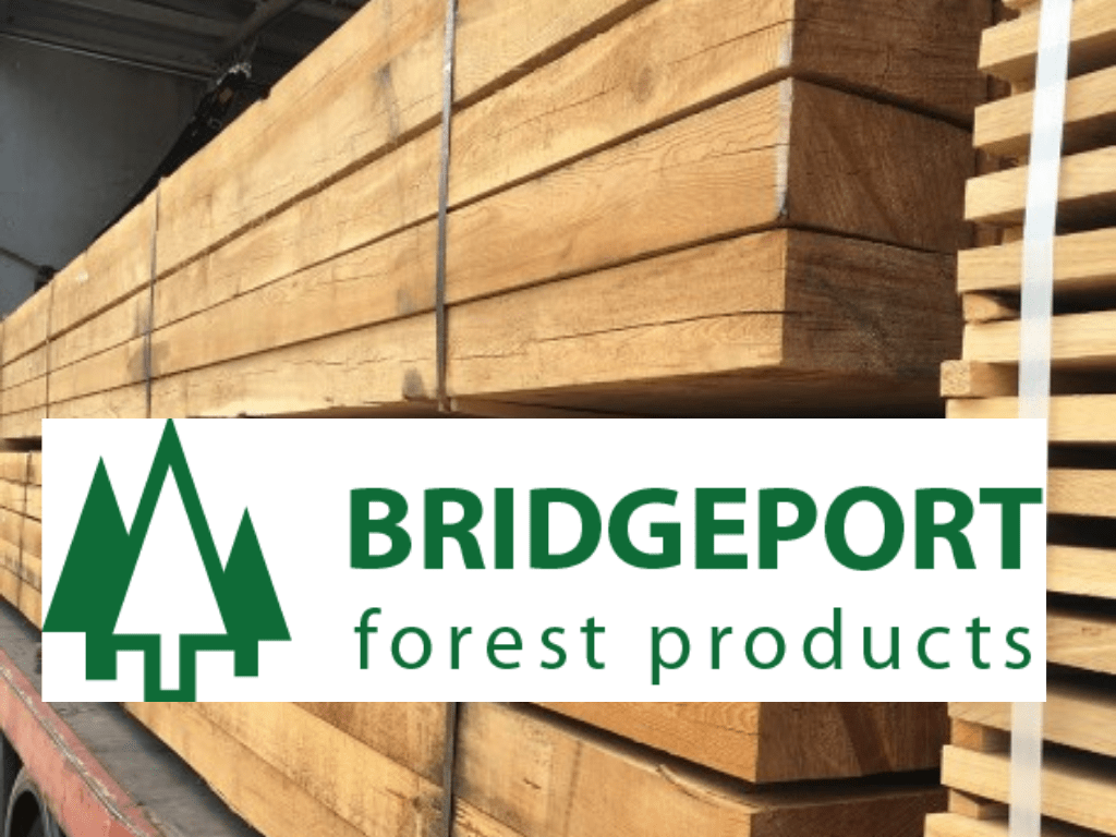 Bridgeport Forest Products joins the TTF