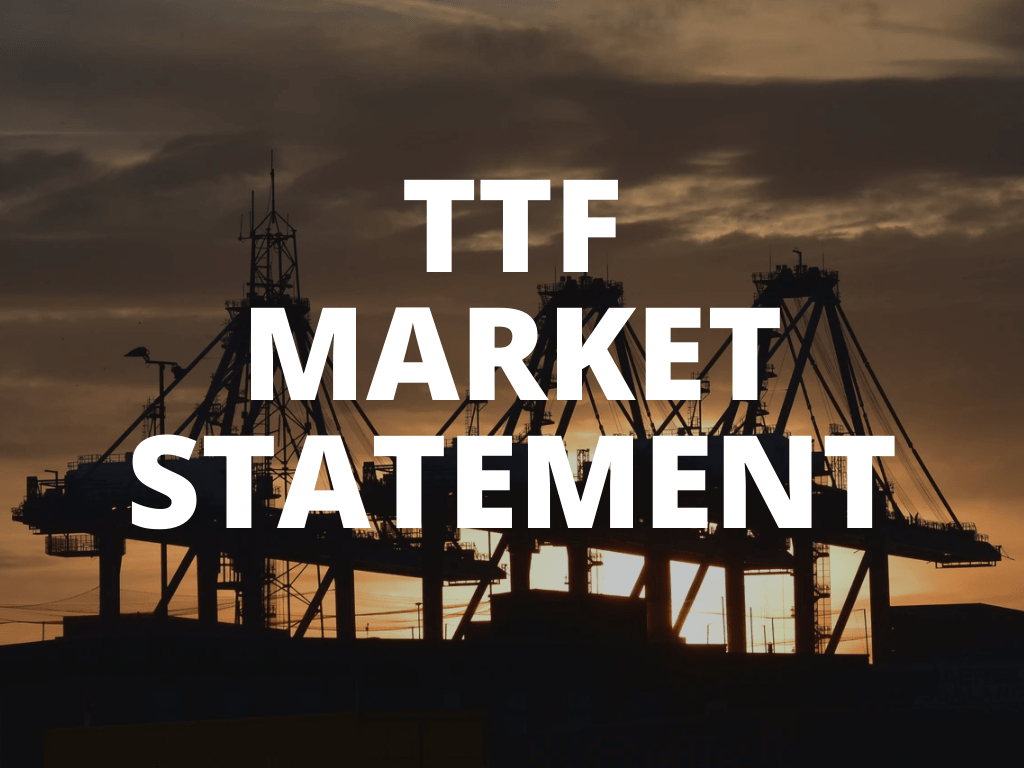 TTF Market Statement on the timber supply situation