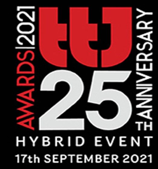 Voting is underway in the 25th Anniversary TTJ Awards
