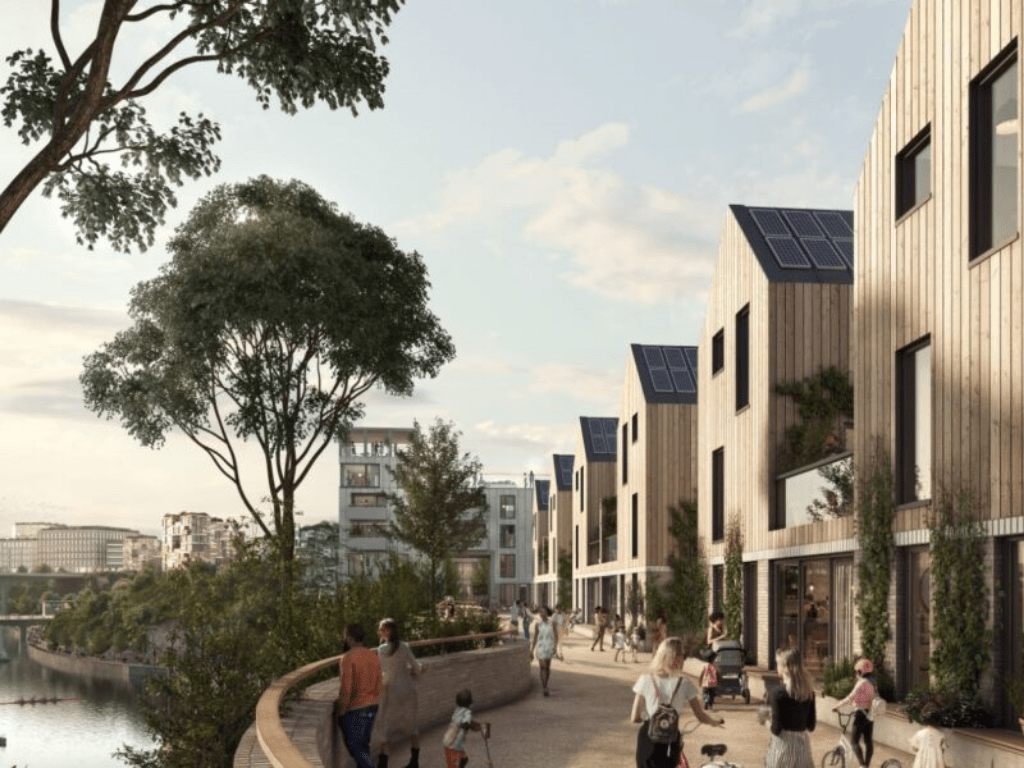 Eight entrants to sustainable design challenge shortlisted for live judging event