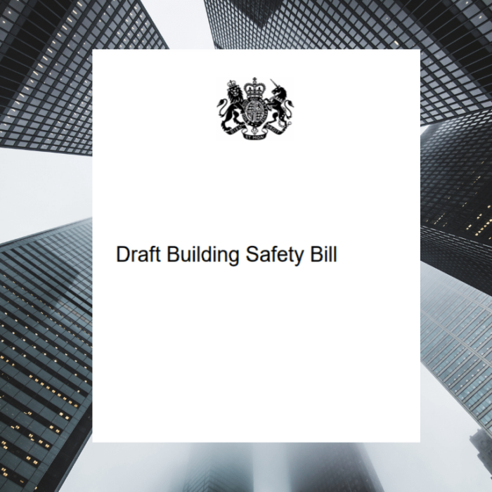 draft safety bill featured image