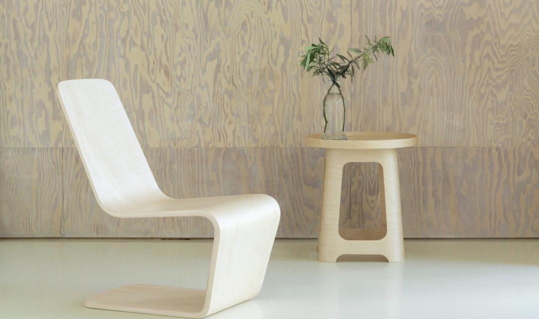 Iso-Lounge Chair