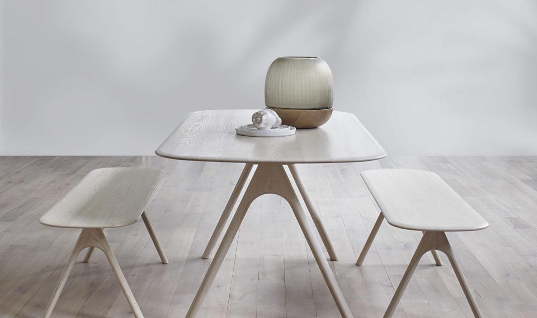 Corso Tables + Benches