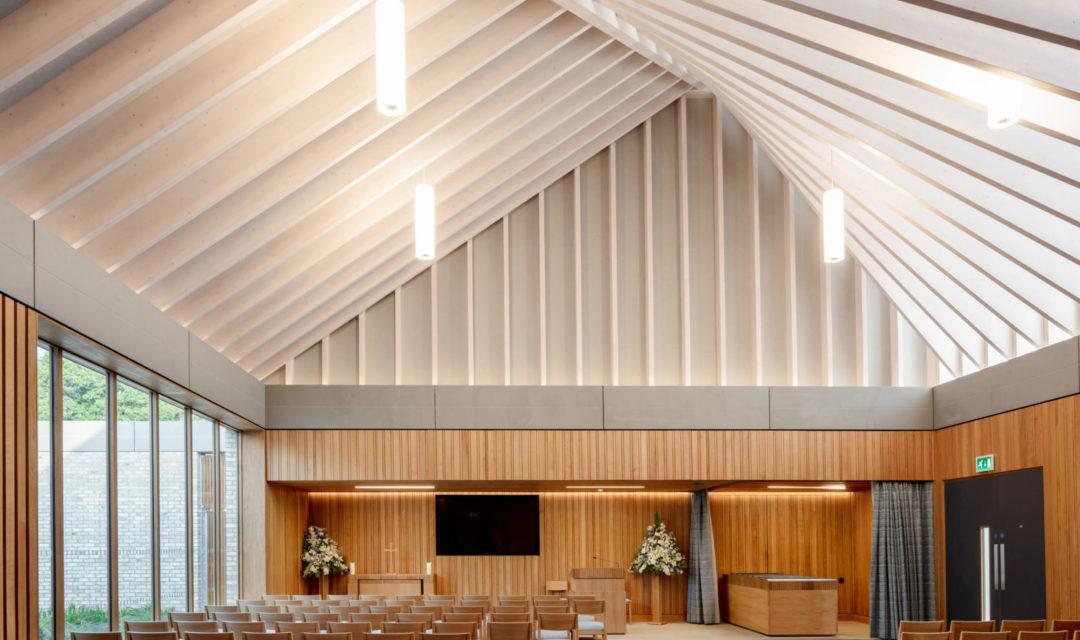 Guildford Crematorium
