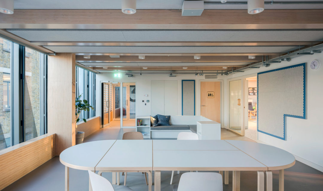 Kantor Centre of Excellence