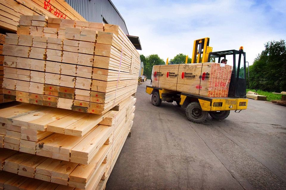 Q3 2021 will be the biggest challenge the structural wood sector and its customers have ever faced